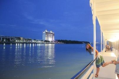 Boat Ride 5